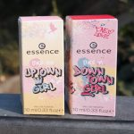 ESSENCE Uptown- & Downtown Girl