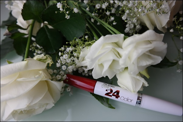 Maybelline 24h Super Stay Color