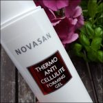 Novasan Thermo Anti Cellulite Forming Gel