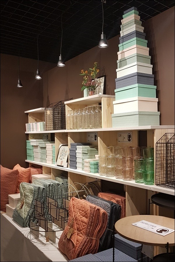Søstrene Grene Shop-Preview in Mannheim