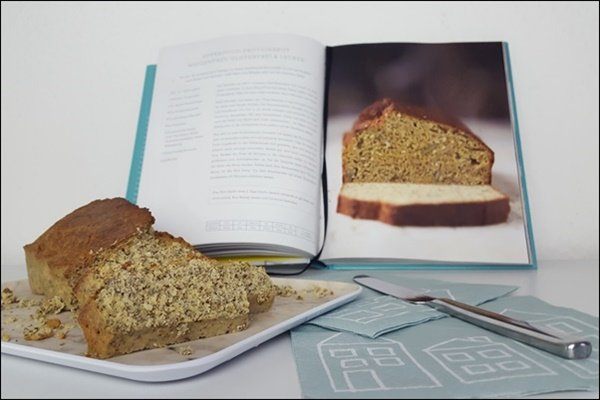 Jamie Oliver Proteinbrot Superfood