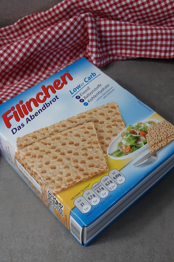 Filinchen Low Carb
